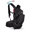 SOURCE Ride - Mochila bicicleta - 15 L negro